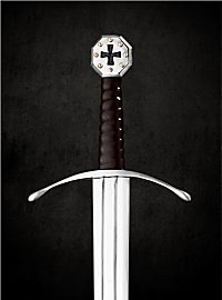 Crusader Army One Handed Sword