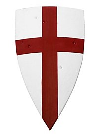 Crusader Kite Shield