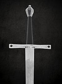 Crusader sword - B-Ware