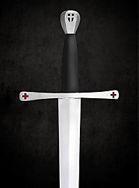 Crusader Sword with Crosses