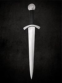 Dagger with Wheel Pommel