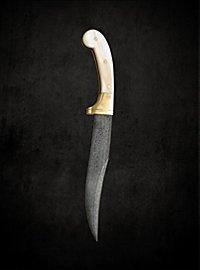 Damascus Steel Persian Knife
