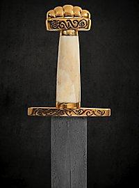 Damaszener Wikinger Schwert - Ballinderry