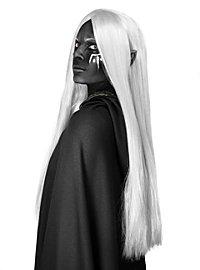 Dark Elf Classic Wig