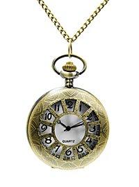 Debutante Pocket Watch