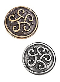 Deco rivet - Celtic Lord