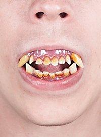 Dental FX Beast Teeth