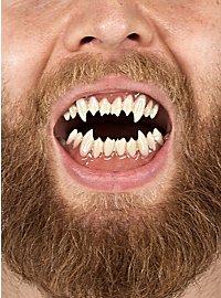 Dental FX Monsterzähne