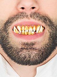 Dental FX Troll Zähne
