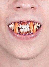 Dental FX Werwolf Zähne