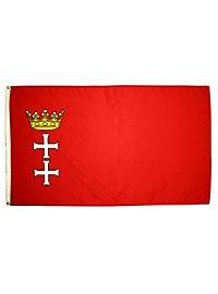 Drapeau - Croix royale