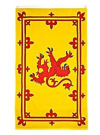 Drapeau - Écosse