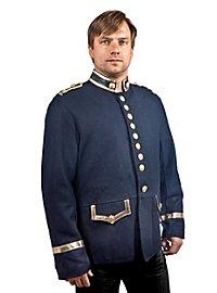 Dress Uniform Jacket dark blue
