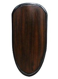Einsteiger Schild - Holz (100x46cm)