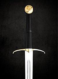 Eleganter Zweihänder Schaukampfschwert