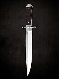 Bowie Knife - English