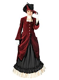 English Lady Costume