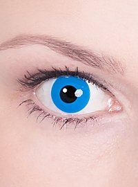 Extraterrestrial Effect Contact Lenses
