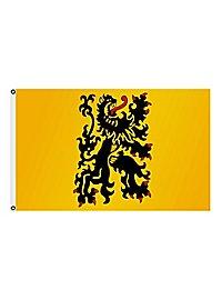 Flagge Flandern