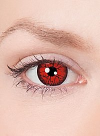 Fiend Effect Contact Lenses