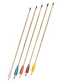 Flèche à pointe (30 pouces)