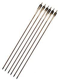 """Flèche de bambou 32"""""""