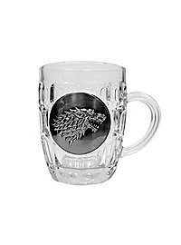 Game of Thrones - Beer Glass Strong