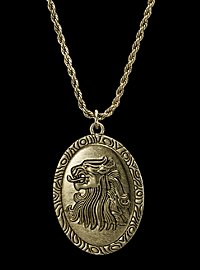 Game of Thrones - Goldkette Cersei Lannister
