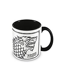 Game Of Thrones - Cup Stark