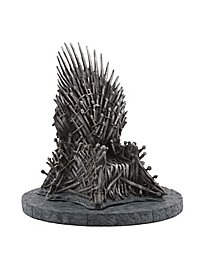 Game of Thrones - Iron Throne Statue