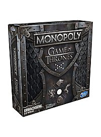 Game of Thrones - Monopoly Game of Thrones