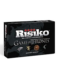 Game of Thrones - Risiko Brettspiel Gefechts-Edition