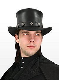 Top Hat - Ted