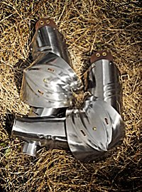 German Gothic Arm Plate Armor