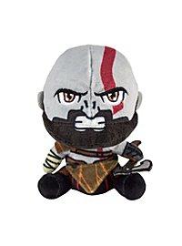 God Of War - Stubbins Plüschfigur Kratos
