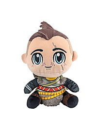 God Of War - Stubbins plush figure Atreus