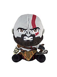 God Of War - Stubbins plush figure Kratos