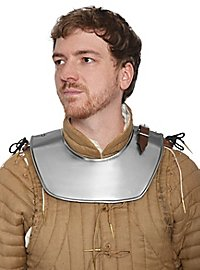 Gorget - Soldier