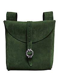 Grande sacoche de ceinture - Paysan (verte)