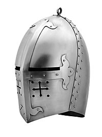 Great Helm - Crusader