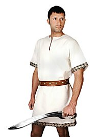 Greek Tunic Costume
