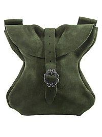Gürteltasche - Pfennigfuchser grün