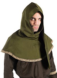 Hood - Wilfred olive green