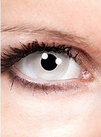 Hexer Grau Kontaktlinsen