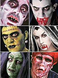 Horror Make-up Set Make-up