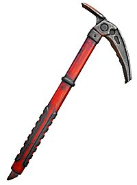 Ice Axe - 63 cm - Red