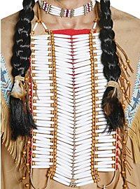 Indianer Brustschmuck