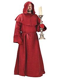 Monk's habit - Dominus, red
