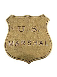 Insigne US Marshal