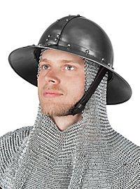 Iron Hat - Konrad